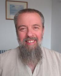 Simon Heath - Roaming Therapies
