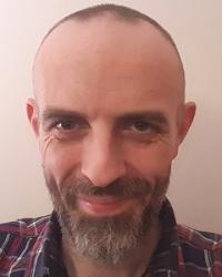 Matt Coe - Psychotherapist, MNCS Accred