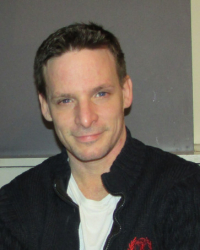 Gareth Jones
