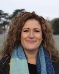 Jennifer Bufton Registered MBACP, DipHE Counsellor