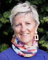 Joanna Woods, MBACP, PGDip, BA Hons