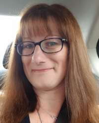 Emma Parish - Cognitive Behavioural Therapist