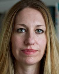 Zara Heber Percy