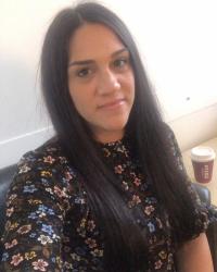 Sarah Lloyd - Counsellor