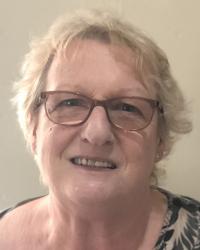 Rosemary Barnard