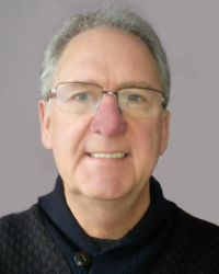 Walter Berry Person-Centred Counsellor PG Dip