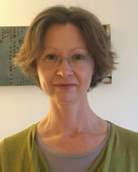 Dr Rosalie Hughes, Clinical Psychologist