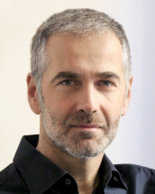 Dr Zach Vogiatzis