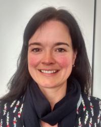 Elisabeth Berkeley, Registered MBACP, Integrative Counsellor
