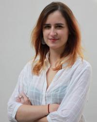 Morgane Glaudot, Psychologist, Counsellor, CBT Therapist, Psychoanalyst