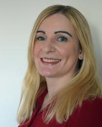 Dr Janet Pilkington