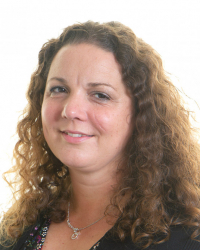 Liz Castle MBACP, BSc Hons, MA