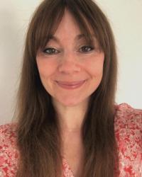 Joanna Flint - MBACP