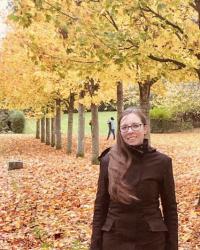 Caroline Macphie MSc Counselling & Psychotherapy MBACP (Reg)