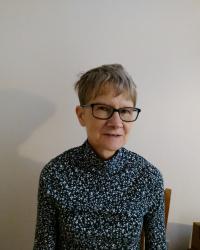 Janet Clews Registered Member BACP. Dip. Couns