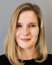 Dr Monika Wieliczko