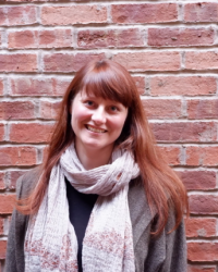 Nina Woods - Diploma in Therapeutic Counselling