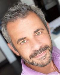 Paolo Assandri, HCPC Reg. Counselling Psychologist & UCKP Reg. Psychotherapist