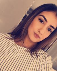 Zoya Rashid