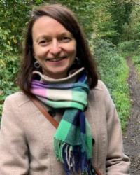 Monika Walde, MBACP