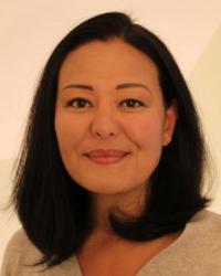 Yuka Cowe MBACP, Dip Counselling, BA(Hons), BSc(Hons).