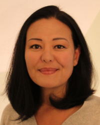 Yuka Cowe MBACP(Accred) Integrative Counsellor.