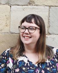 Sarah Kilcullen  - CBT PgDip, BABCP, EMDR