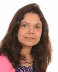 Divya Sharma Reg MBACP