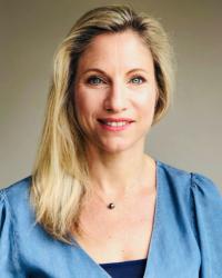 Sarah Thomson Dip Coun Registered MBACP