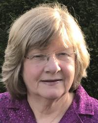 Cheryl Robinson