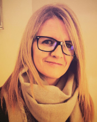 Nicola Biggs Registered MBACP - Adult & Teen Counsellor