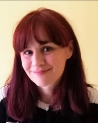 Caroline O'Gorman (MBACP registered, MSc Counselling & Psychotherapy)