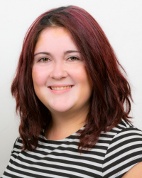 Kat Hampson - Reef Counselling