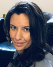Claudia Jones - Dip. Integrative Couns. MBACP