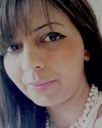 Kiran Saund, MBACP, Couns.Dip