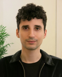 Timeon Christofides (Adv. Dip, MBACP)