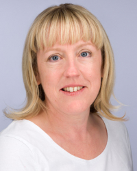 Alicia Coates, BSc, MBACP Accredited