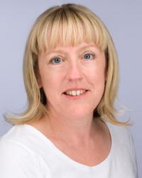 Alicia Coates