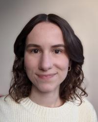 Valérie Stevens, MSc Clinical Psychology & MSc Art Psychotherapy