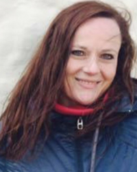 Stephanie McKenzie - Counsellor & Cognitive Behaviour Therapist (CBT)