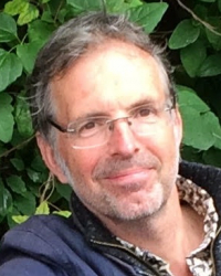 Mike Van Duuren (MBACP PGDip Counselling, PhD, CPsychol)