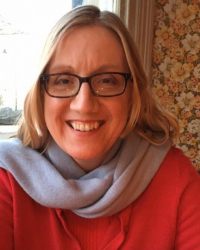Meredith El-Jawhari, PhD.