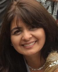 Rania Ramadan MBACP,  AIISP member