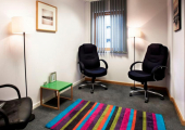 The Gestalt Centre - Therapy Room