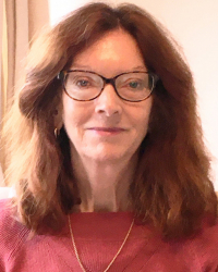 Jill Curzon, MBACP Registered Integrative Counsellor