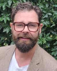 Tim Mortelmans - Dip/Psych/Couns - Reg Member BACP - Psychotherapist