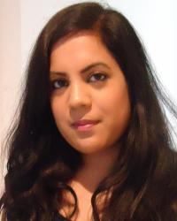 Digna Patel MBACP Integrative Counsellor
