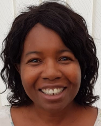 Angie Tulloch - Counsellor (MBACP Registered)