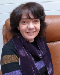 Anita Eng BSc (Hons) First Class, MBACP Counsellor & Pyschotherapist
