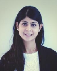 Dr. Rhea Williams (D. Psych, C. Psychol, Reg. BPS)